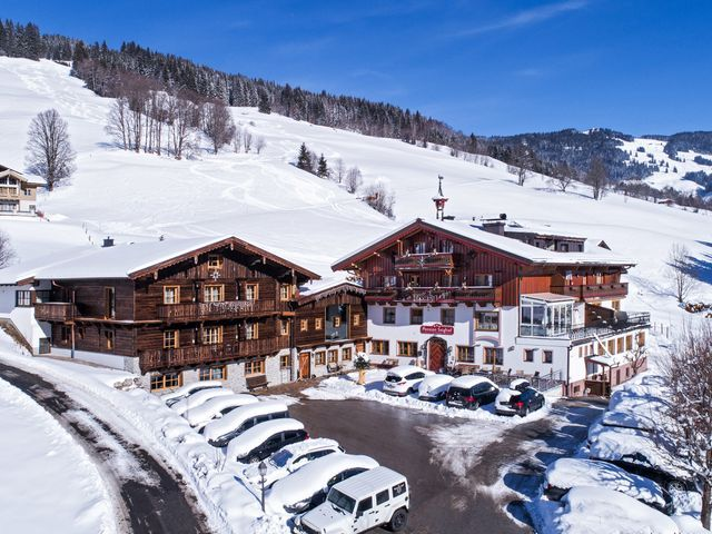 Saalbach-hotel-pension